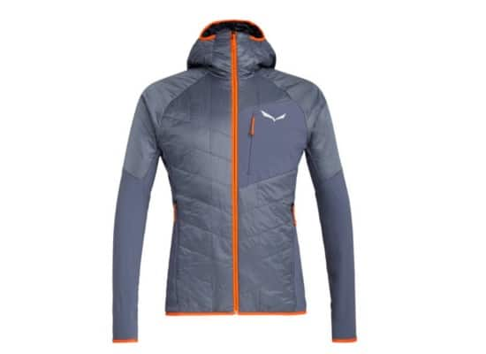 Salewa Ortles Hybrid TW CLT Jacket