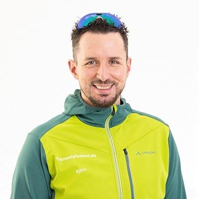 Björn Meurer (Chefredakteur)