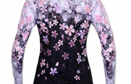 INKnBURN Women´s Sakura Pullover + Women´s Fast Cookie Long