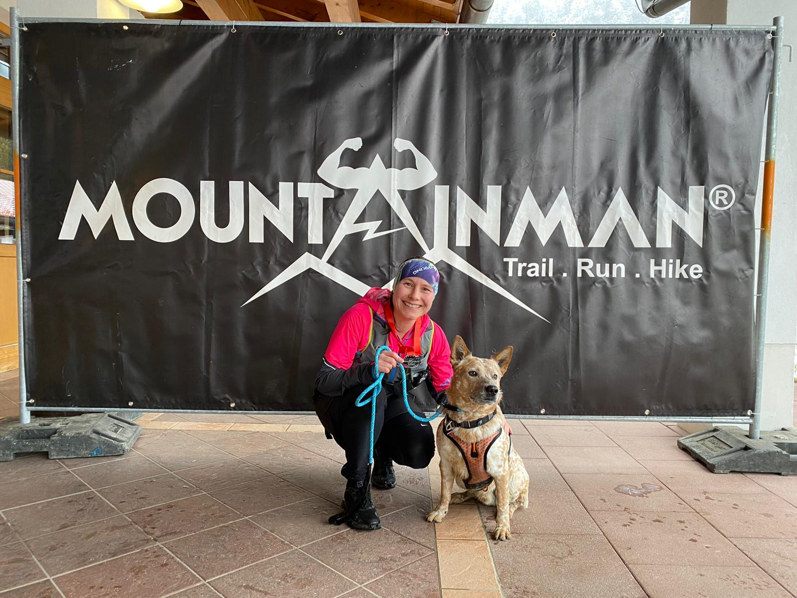 MOUNTAINMAN Reit im Winkl Wintertrail 2020