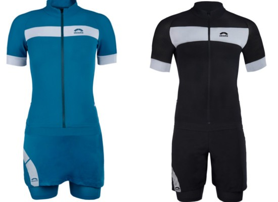 Skinfit Chamonix Trail Suit