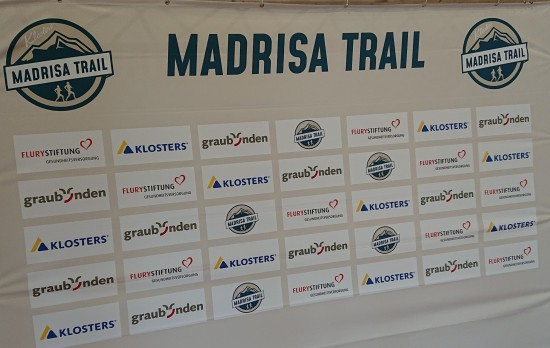 Madrisa Trail T54