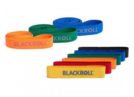 Blackroll Loop Band Set 3er