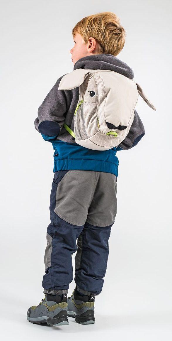 VAUDE Kids Caprea warmlined Pants II