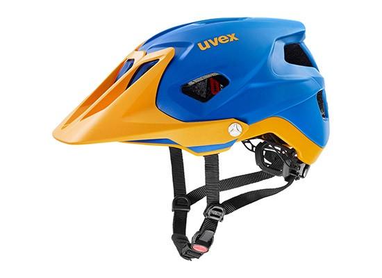 Uvex Quatro Integrale MTB Helm