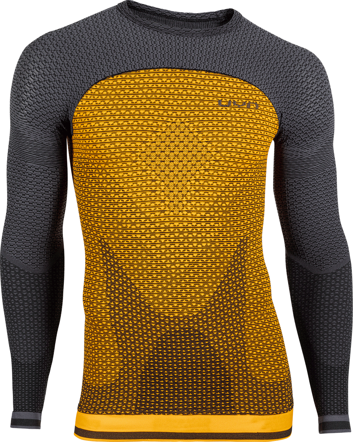 UYN RUNNING ALPHA SHIRT LONG SLEEVE