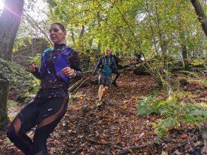 Trailtour Herbst