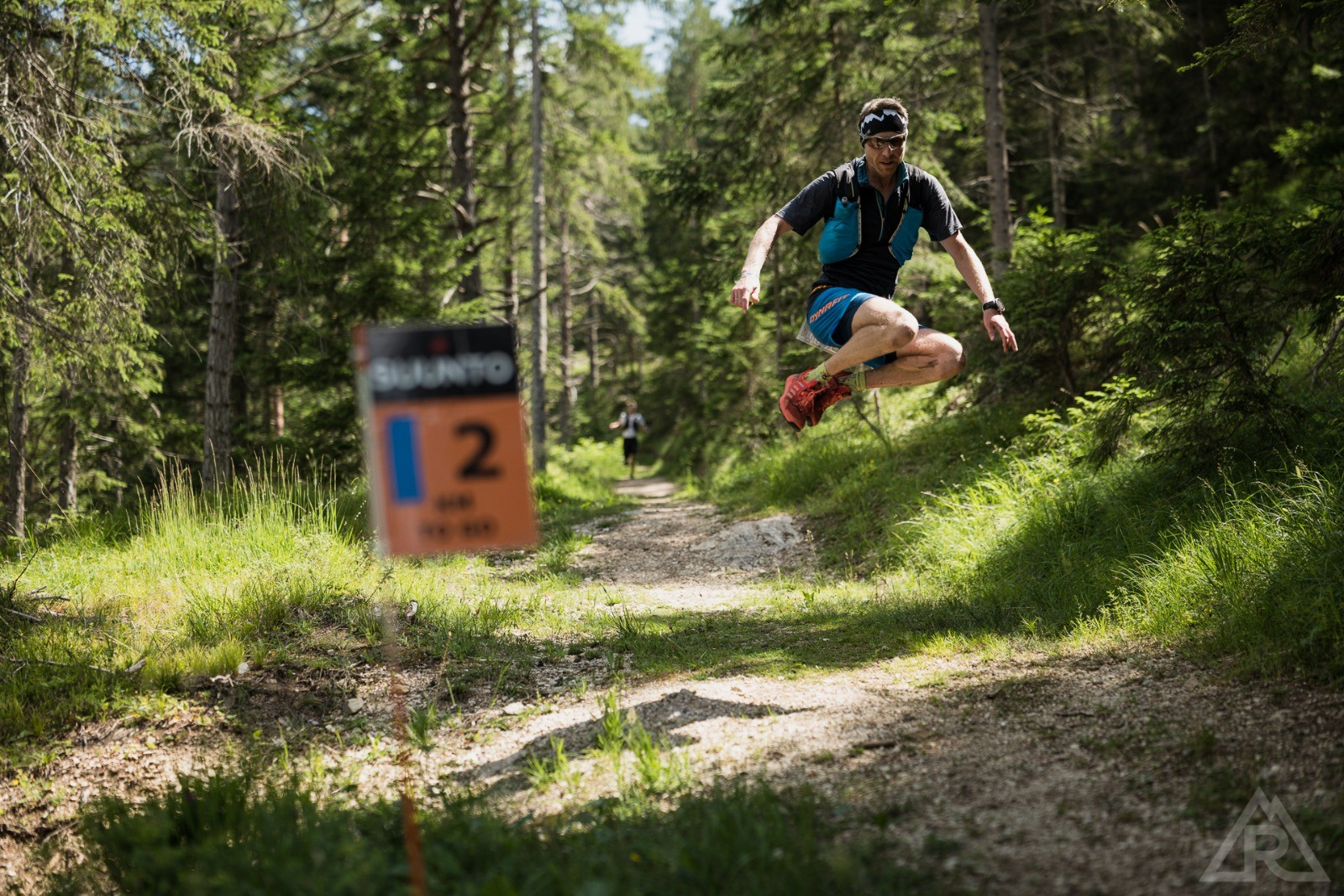 Salomon 4Trails reloaded 2019