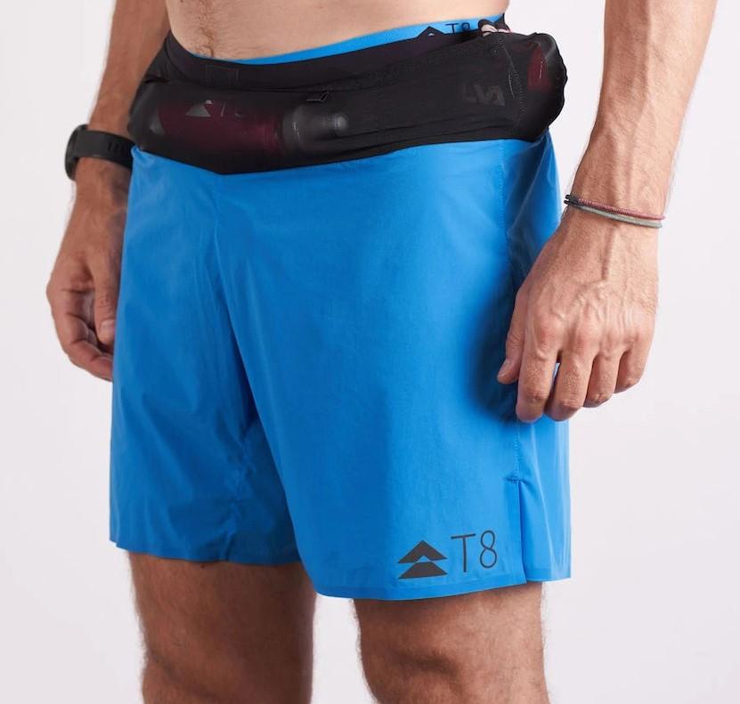 T8 Sherpa Shorts V2