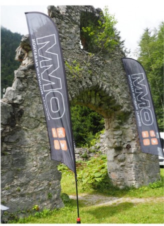 The OMM Alps 2018