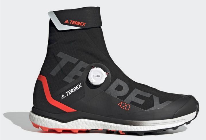 adidas Terrex Agravic Tech Pro