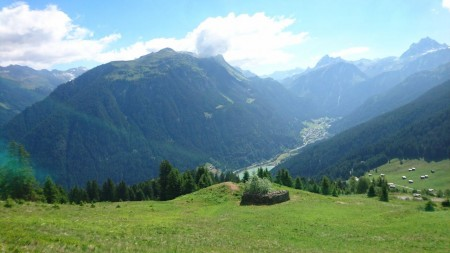 Montafon Totale Trail 2017