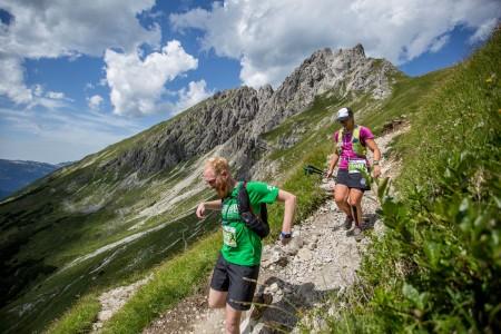 Walser Trail Challenge 2017
