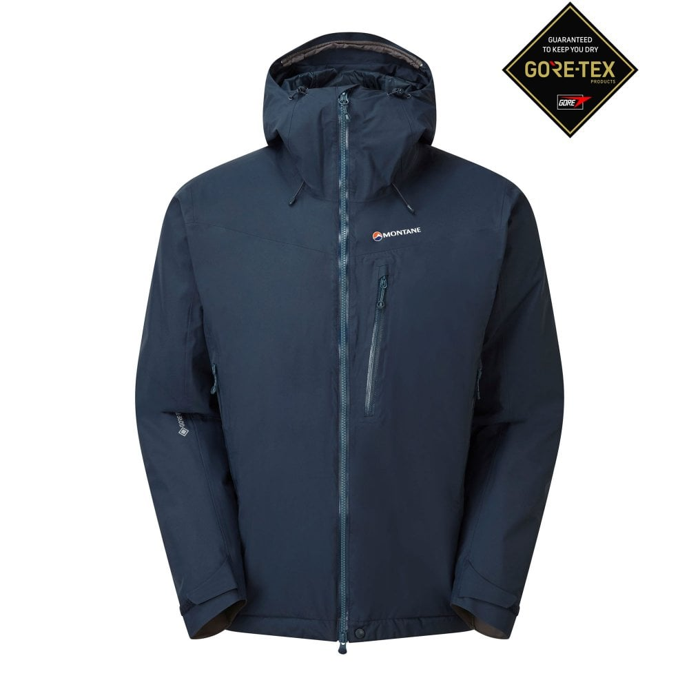 Montane Duality Insulated Waterproof Jacket