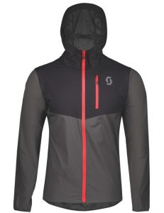 Scott Trail Run WB Light Jacke