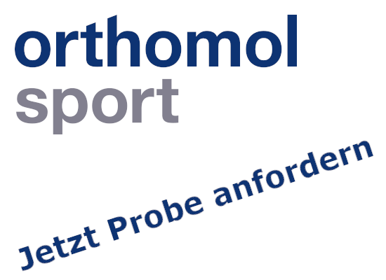 Orthomol Sport Probe