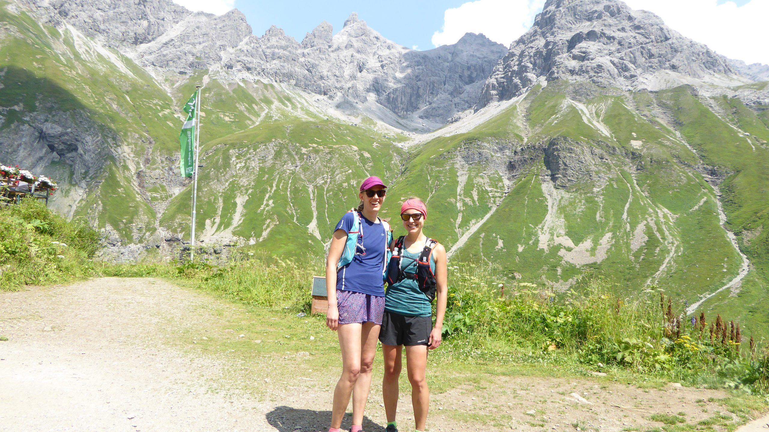 Transalpine Run 2021
