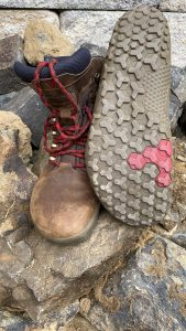 Vivobarefoot Tracker II Firm Ground