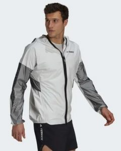 adidas Terrex Agravic Pro Trail Running Regenjacke
