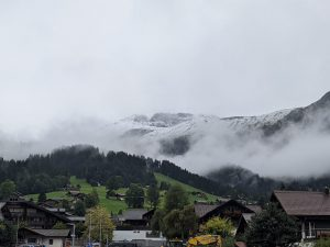Swiss Trail Tour 2021