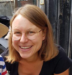 Lena Glasbrenner