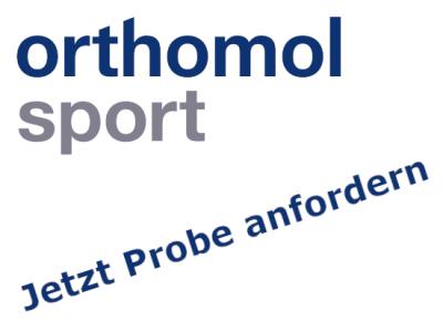 Orthomol Sport Probe
